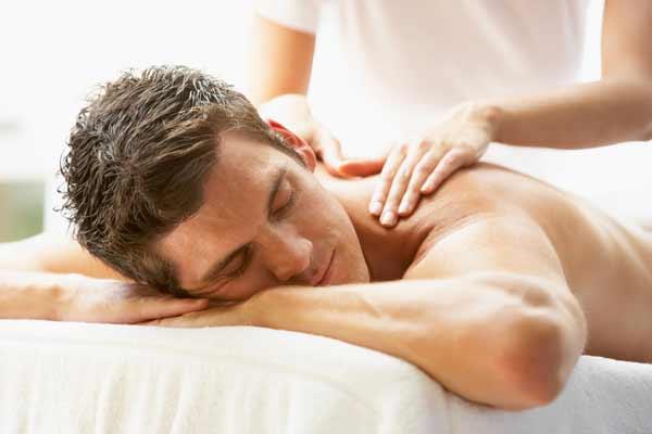 ماساژ درمانی - ماساژ تایلندی - ماساژ با روغن